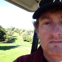 Photo taken at Elmwood Park Golf Course by Joe F. on 9/29/2013