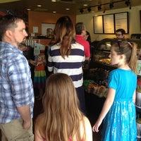 Photo taken at Starbucks by Joe F. on 5/18/2013