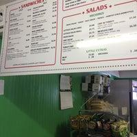 Photo taken at Ethnic Sandwich Shop by Joe F. on 3/12/2013