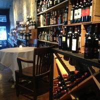 Photo taken at La Buvette Wine & Grocery by Joe F. on 4/1/2013