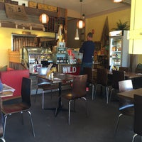 Photo taken at Wild Wombat Restaurant Cafe by Chris S. on 3/20/2016