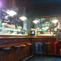 5/28/2013 tarihinde Ismael M.ziyaretçi tarafından Café Centric'de çekilen fotoğraf