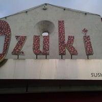 Photo prise au Azuki Sushi par Jules D. le2/11/2013
