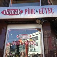 Photo prise au Damak Pide & Güveç par Aydın S. le3/13/2013
