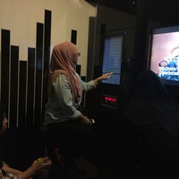 Photo taken at Superstar Karaoke by Nur F. on 8/29/2017
