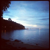Photo taken at Amari Coral Beach Resort by Ace Thanaboon S. on 12/2/2012