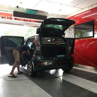 Photo taken at Sinar Car Care by MamadSyaa (. on 5/25/2018
