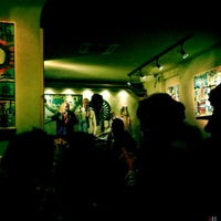 Photo taken at Volume by Bine B. on 11/13/2012