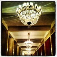 Снимок сделан в Филармония им. Д. Д. Шостаковича. Большой зал пользователем Серёжа Ч. 10/24/2012