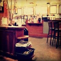 Photo taken at Kéan Coffee by Suki on 3/10/2013