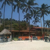Photo taken at Lagoinha Kite Point by Michelle A. on 8/25/2013
