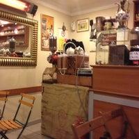 11/24/2012 tarihinde Özgür İ.ziyaretçi tarafından Fazıl Bey'in Türk Kahvesi'de çekilen fotoğraf