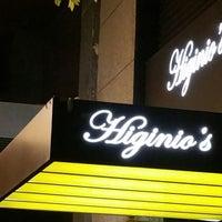 Foto tomada en Higinio's por Pablo O. el 11/26/2014