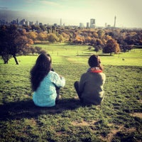 Photo prise au Primrose Hill par Pablo O. le11/13/2012