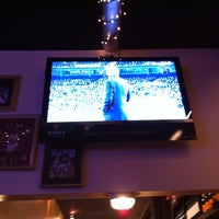 Photo taken at Sports Bar & Grill by Sergio C. on 12/1/2012
