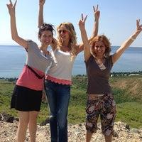 6/16/2013 tarihinde İlknur E.ziyaretçi tarafından Güzelyalı Sahili'de çekilen fotoğraf