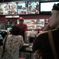 Photo taken at KFC by SGT W. on 12/1/2012