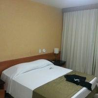 Photo taken at Hotel Golden Tulip Pantanal by Jack U. on 6/12/2013