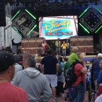 Photo taken at Disney Channel Rocks! by Wayne W. on 12/14/2012