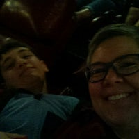 Photo taken at Mann Theaters by Tammy N. on 11/6/2016