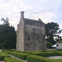 Photo taken at Ashtown Castle by aecadean on 6/15/2015