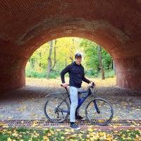 10/13/2018にStanny S.がNeskuchny Gardenで撮った写真