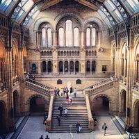 Foto tomada en Museo de Historia Natural por Stanny S. el 5/2/2013