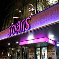 Photo taken at Solaris Keskus by Eka G. on 11/13/2012