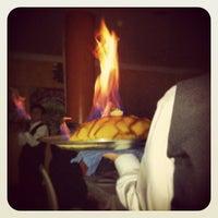 Foto scattata a Hotel Terme Vittorio Veneto da Alessandro O. il 12/11/2012