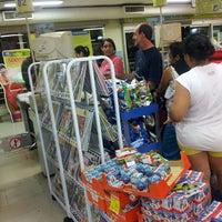 Photo taken at Carrefour Bairro by Carlos José Reis S. on 3/28/2013