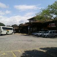 Photo taken at Terminal Rodoviário Porto Seguro by Paulo Henrique B. on 9/15/2012