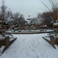 Photo taken at Wicker Park by Jeremiah T. on 2/27/2013
