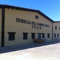 Photo taken at Badegas Del Camino Real by Sergey K. on 6/30/2013
