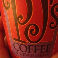Photo taken at PJ's Coffee by Gayle S. on 7/19/2013