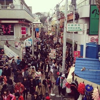 Photo taken at BODY LINE 原宿店 by Mykel Y. on 3/31/2013