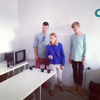 Photo taken at Apparat HQ by Y K. on 8/2/2013