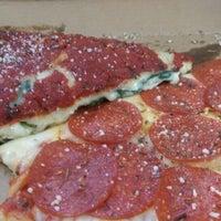 Photo taken at Viccino's Pizza Company by @jayelarex on 8/10/2014