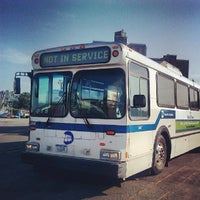 Photo taken at MTA Bus Operations Depot - Eastchester by Demetrius M. on 5/31/2013