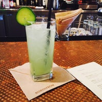 Bar Verde at Nordstrom
