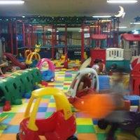 Photo taken at Gilda Game, Tamara Plaza Lt. 3, Purwokerto by Ratna Y. on 3/30/2013