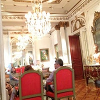 Foto tirada no(a) Casa de Arte e Cultura Julieta de Serpa por Vanda V. em 10/16/2013