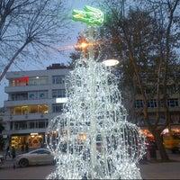 Photo taken at Lacoste by Gizem B. on 12/16/2012
