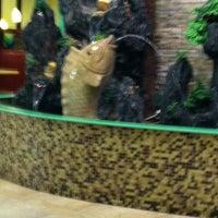 Photo taken at Hibachi Grill & Supreme Buffet by John B. on 12/18/2012
