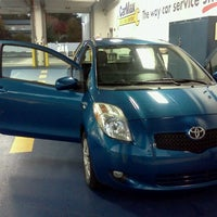 Photo taken at CarMax by Mary H. on 10/22/2012