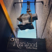 Photo taken at The Marwood by Martí P. on 6/15/2013