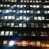 Photo taken at Vodafone Call Centrum by Tomáš L. on 2/26/2014