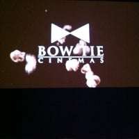 Photo taken at Bow Tie Cinemas Harbour 9 by Ray S. on 2/24/2015