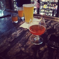 Photo taken at CraftHouse - Reston by H.A.S B. on 7/29/2014