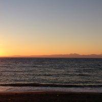 1/1/2013にTogami A.が秋谷海岸で撮った写真
