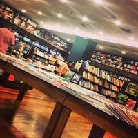 Photo taken at Livraria Argumento by Daniel S. on 5/29/2013